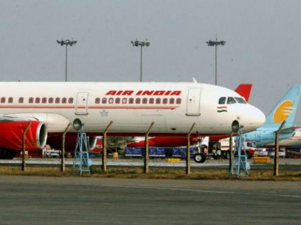 Air India issues a Staff Notice over the matter of pending salary for July 2018