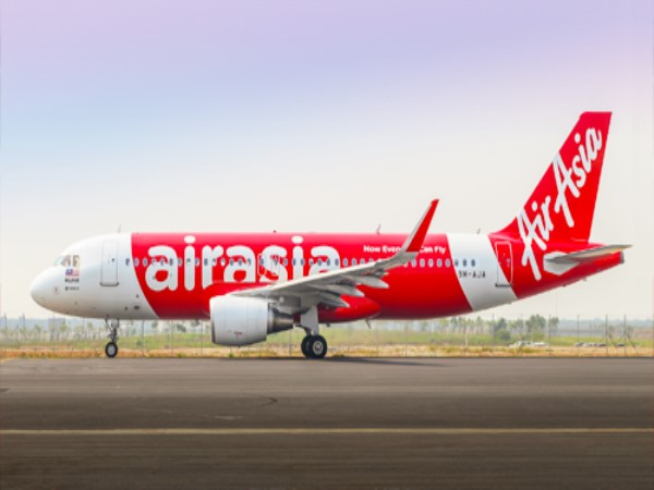 AirAsia CEO Tony Fernandes, others booked by CBI