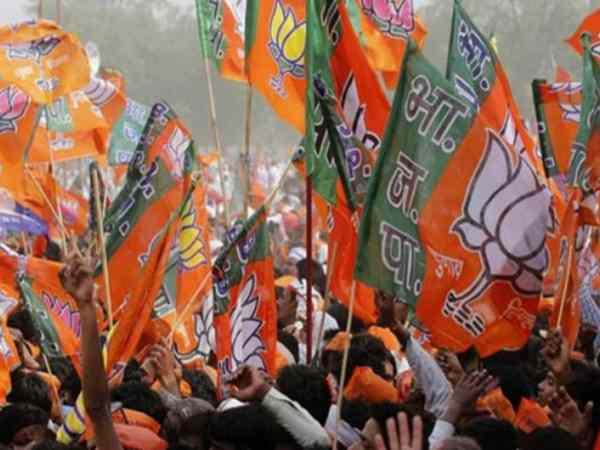 झारखंड निकाय चुनावः बीजेपी की धमाकेदार जीत, 20 निकायों पर कमल का कब्जा