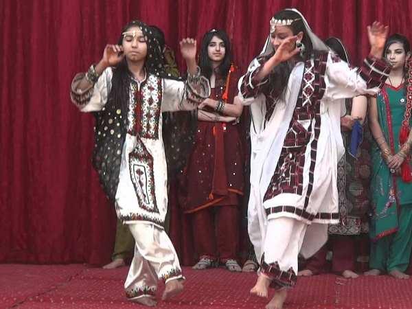 पाकिस्तान के पंजाब प्रान्त में बच्चों के स्कूली कार्यक्रमों में डांस करने पर बैन