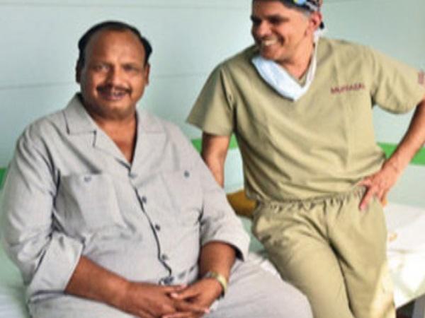 मध्य प्रदेश का वो पुलिसवाला, जिसने शोभा डे के ताने पर घटाया 65 किलो वजन