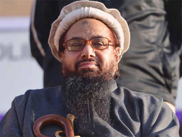 यूएन में भारत ने पाकिस्तान को दिखाया आइना, कहा एक असफल देश सिर्फ हाफिज सईद जैसे आतंकियों का समर्थन कर सकता है