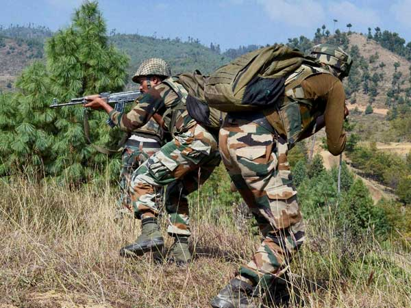 Kupwara encounter UPDATE: 5terrorists have been killed , 3 security personnel have lost their lives Jammu And Kashmir