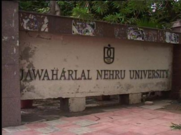 3 BJP Chief Ministers reached JNU Campus