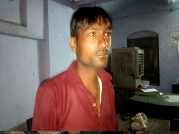 shahjahanpur Fake DSO Arrested