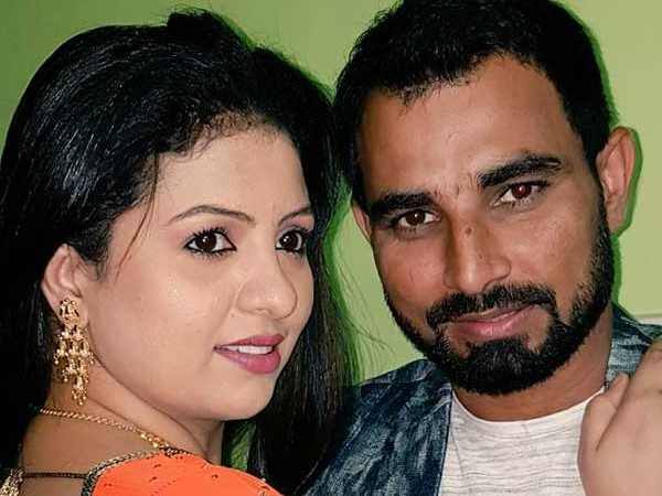 Cricketer Mohammed Shami's clarification on wife's allegations