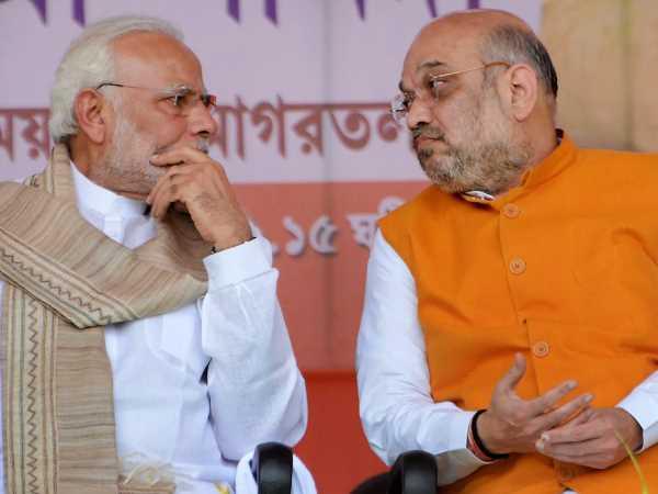 BJP के मिशन 2019 में आ सकती हैं मुश्किलें, इन 7 राज्यों से हाथ लग सकती है निराशा