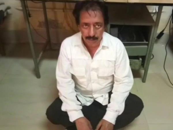 राजस्थान के पोखरण में संदिग्ध पाकिस्तानी जासूस गिरफ्तार