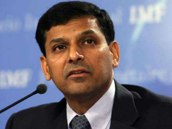 Rupee Has Not Depreciated to Worrying Level, Says Raghuram Rajan
