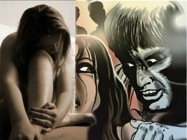 assam 5th class girl was gangraped and fire by schoolmates