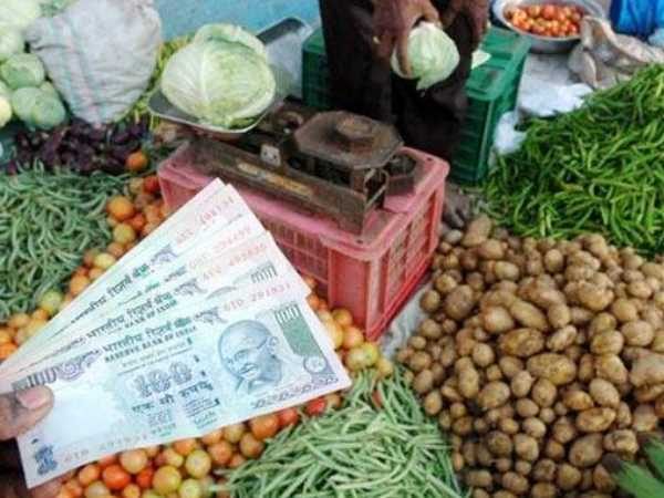 February CPI inflation eases to 4.44 precent January IIP up 7.5 precent