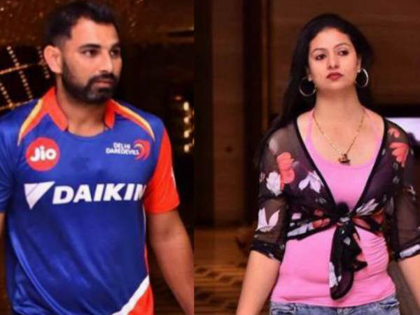 Lok Sabha Elections 2019: Team India Cricketer Mohammad Shami Wife Hasin Jahan Reached In laws Place Amroha