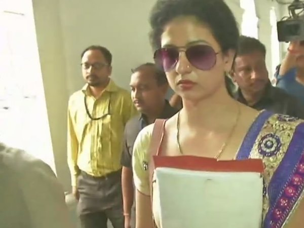 Hasin Jahan blast on BCCI and asked how to give clean chit to Mahammed Shami who brought Prostitutes in Cricket tour