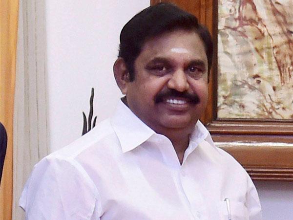 बीजेपी को ना समर्थन करना है ना ही गठबंधन, तमिलनाडु विधानसभा में बोले पलानीसामी