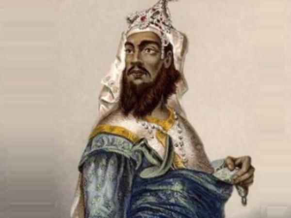 वीर कुंवर सिंह की आज पुण्यतिथि, 80 साल की उम्र में अंग्रेजों के खिलाफ कर दी थी बगावत