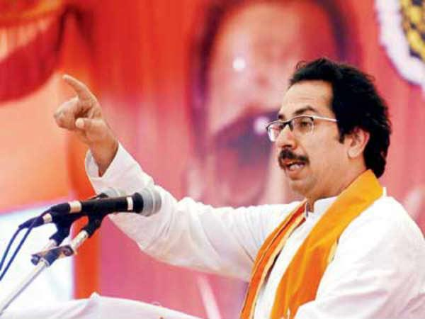 Shiv Sena compares BJP MLA Ram Kadam to Alauddin Khilji, after his anti women statements