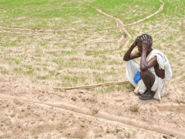 पंजाब: कर्ज में डूबे किसान ने जहर खाकर की आत्महत्या