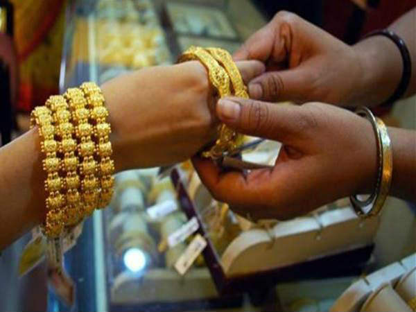 Gold and Silver price up by Rs 20 on 18 September, Know todays Gold price