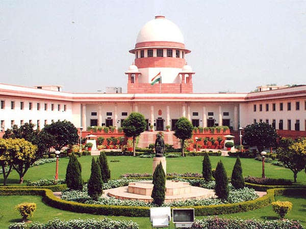 supreme court disturbed by politicians making allegations