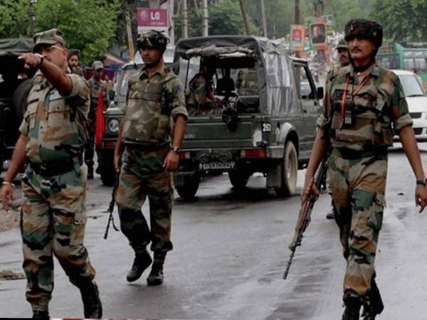 two terrorist seen in pathankot himachal is on high alert