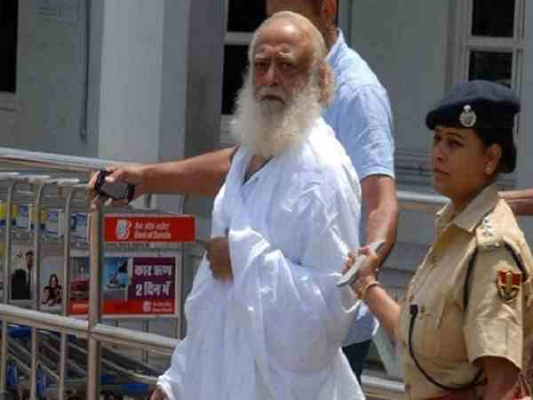 Self Styled Godman Asaram Bapu and his kingdom