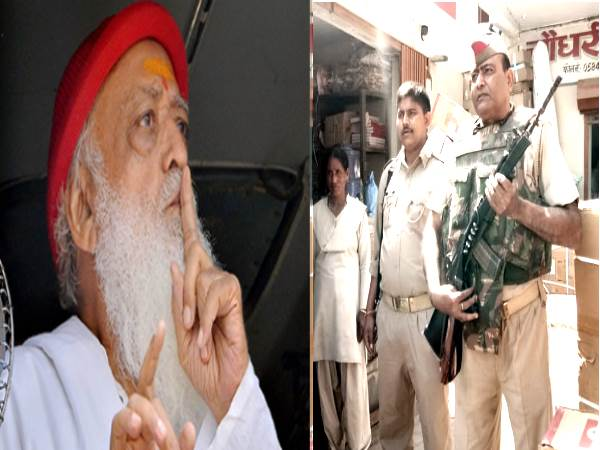 shahjahanpur verdict will be come tomorrow on asaram rape case police gave protection to victim