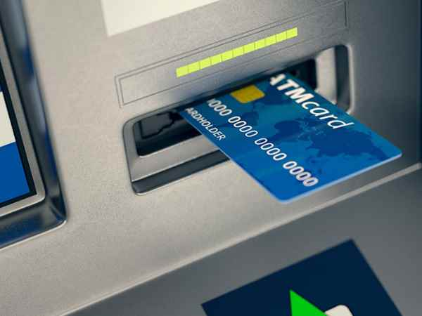 Two employees defalcation 67 lakh from ATM