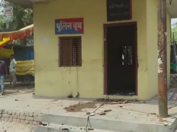 Situation Tense In Azamgarh After Objectionable Facebook Post Against Prophet