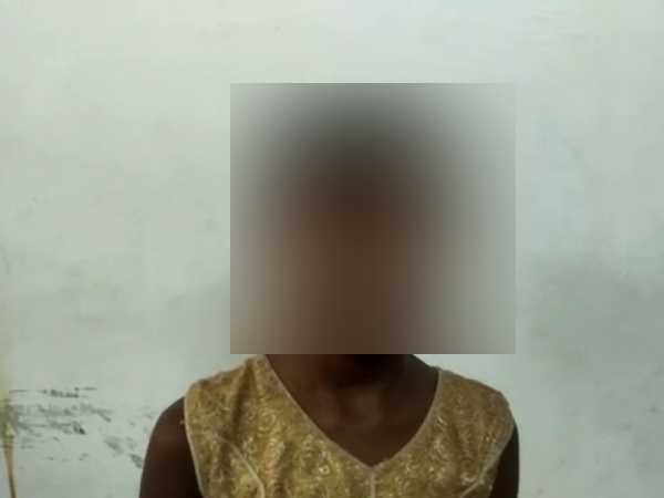 Uncle rape his eleven years old niece in Kannauj