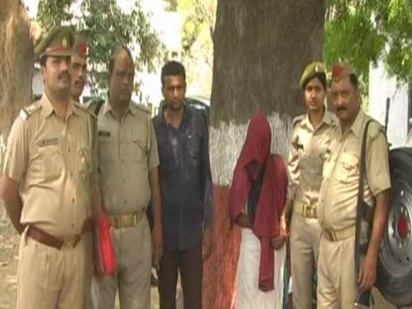 Sister murdered brother with lover in Hardoi