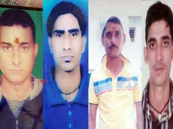 Remains of four Himachali youth killed in Mosul