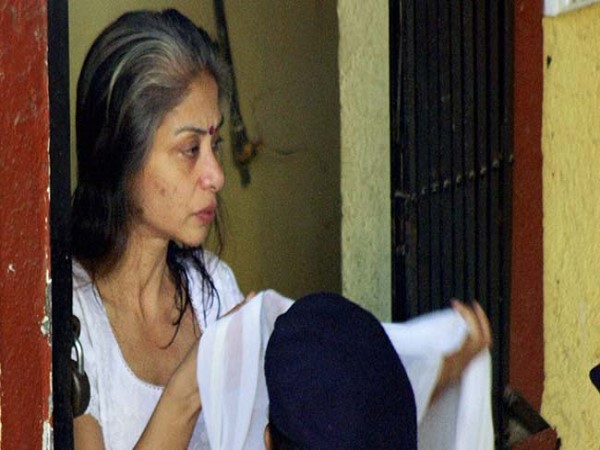 Indrani Mukerjeas doctor at JJ Hospital will release in 1-2 days