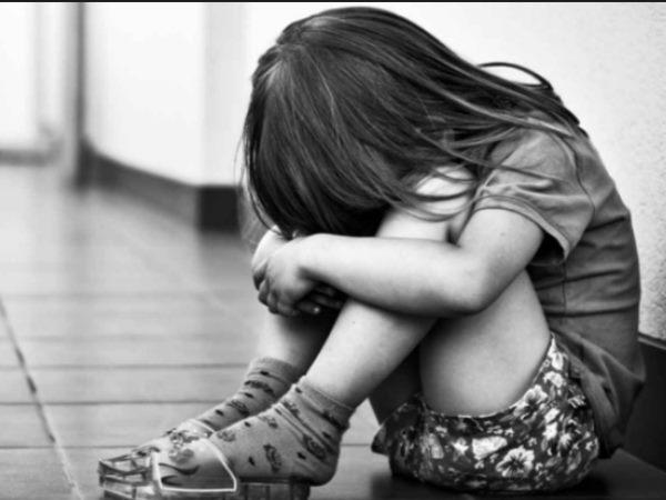 पांच साल की कजिन के रेप में नाकाम हुआ तो उसका गला काट डाला, पुलिस के सामने कबूला गुनाह