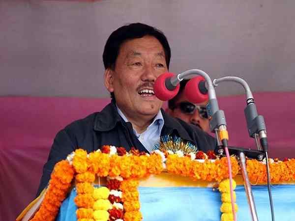 Sikkims Pawan Chamling Indias Longest-Serving Chief Minister