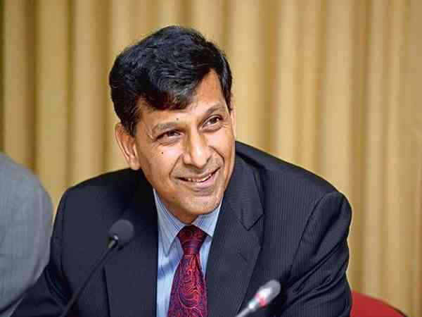 Raghuram Rajan strong Contender for Bank Of England governor says report