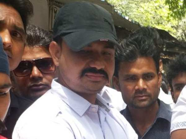 Accused of Saharanpur violence surrendered in court