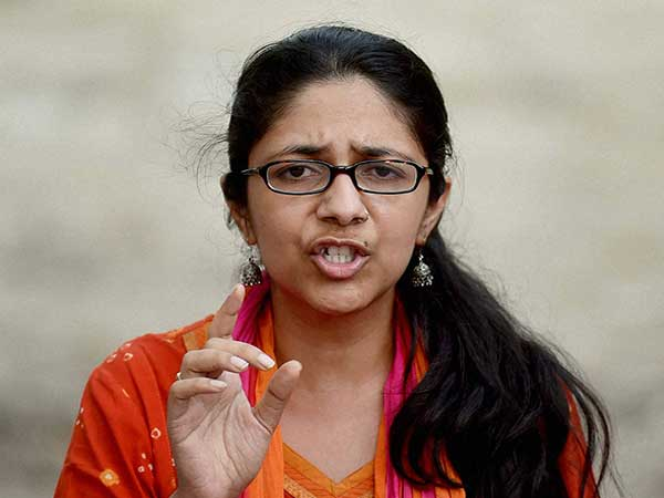 DCW chief Swati Maliwal to go on indefinite hunger strike from friday Kathua, Unnao rape cases: