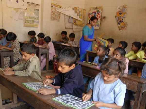 Two marks grace for candidates UPTET 68500 teachers recruitment