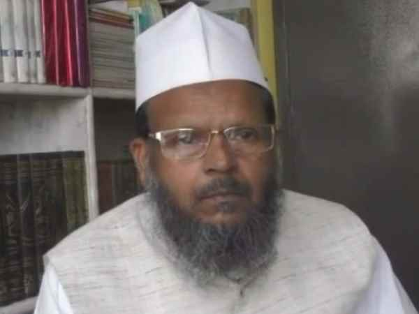 Ulema says why only hindu stories in up board syllabus