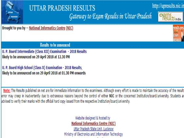 up board will select top 10 student and upload thier copies in its website