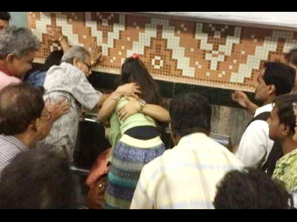 Couple Abused, Beaten For Standing Too Close Inside Kolkata Metro