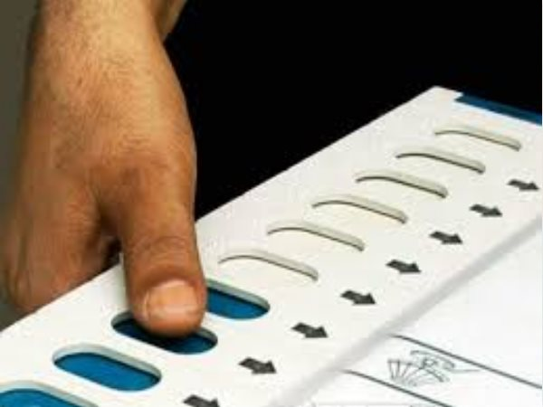 EC cancels election to Vellore parliamentary constituency in tamil nadu