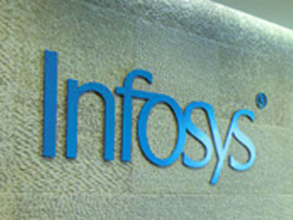 Infosys shares climb 6% after Q1 earnings
