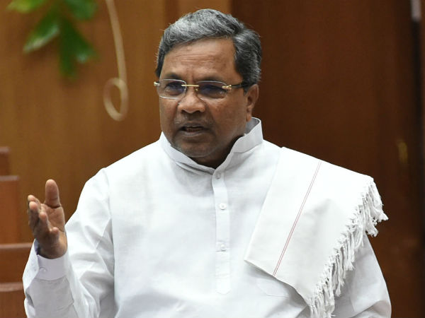 Congress leader Siddaramaiah says i am scared of people who put long tikas with kumkum or ash