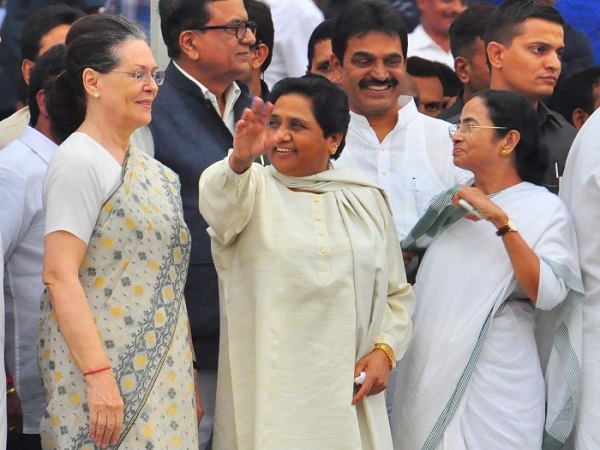 will Mayawati give up her prime ministerial ambitions to stop bjp in loksabha elections 2019