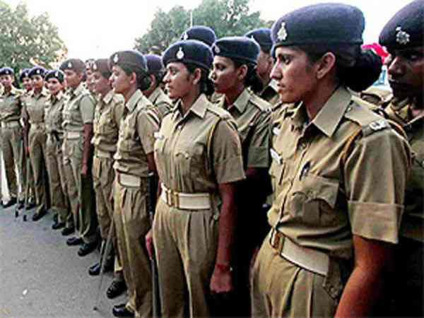 Female constables recruitment result cancelled in Allahabad