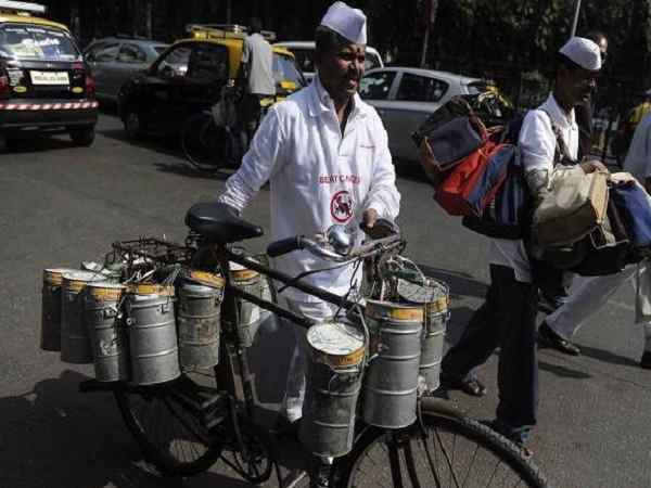 Dabbawalas of Mumbai to celebrate Prince Harry wedding in a special way.