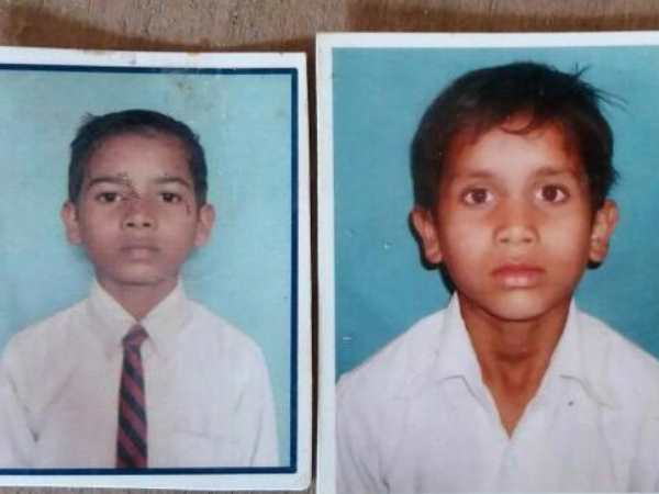 Two brothers drowned in Bareilly