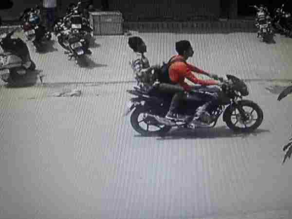 Family of advocate astonished after seeing CCTV footage in Allahabad