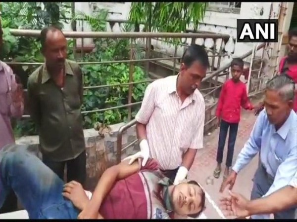 west Bengal Panchayat Election Violence presiding officer body found on railway track
